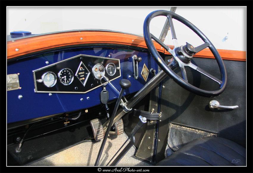 Renault Torpedo 1929