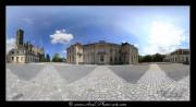 Panoramique 360° Musée de L'Evêché