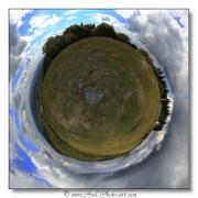 Panoramiques virtuels 360° : Les Monédières