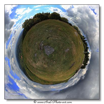 Panoramique monédières