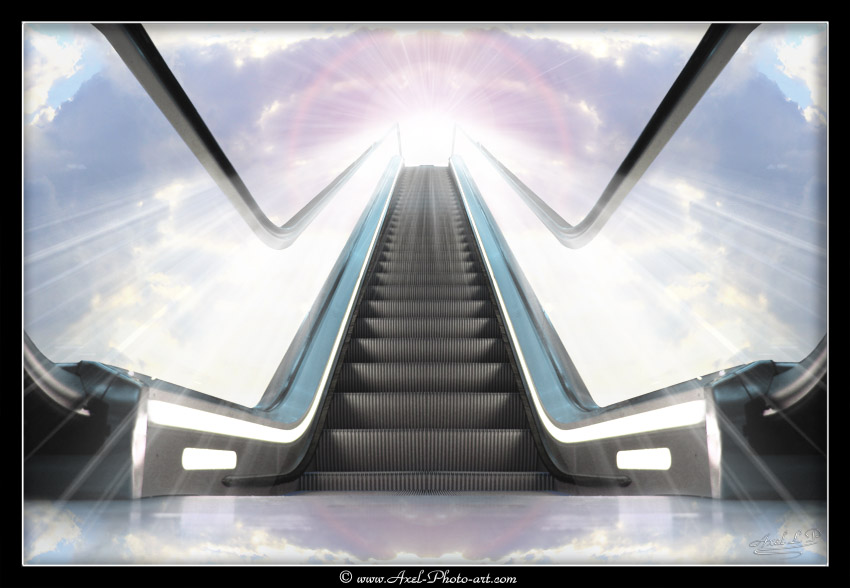 escalator-ciel