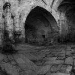 Panoramique 360° : Eglise d' Oradour sur Glane - Village Martyr
