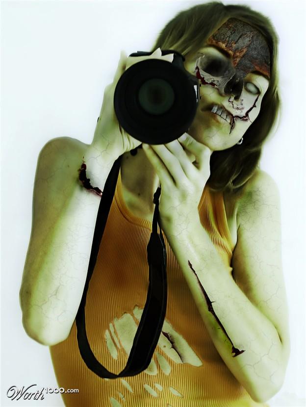 Photographes Gratuits = Mort du métier !