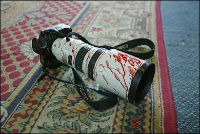 Photographes gratuits = mort du métier