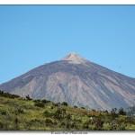 El Teide - Tenerife - Iles Canaries