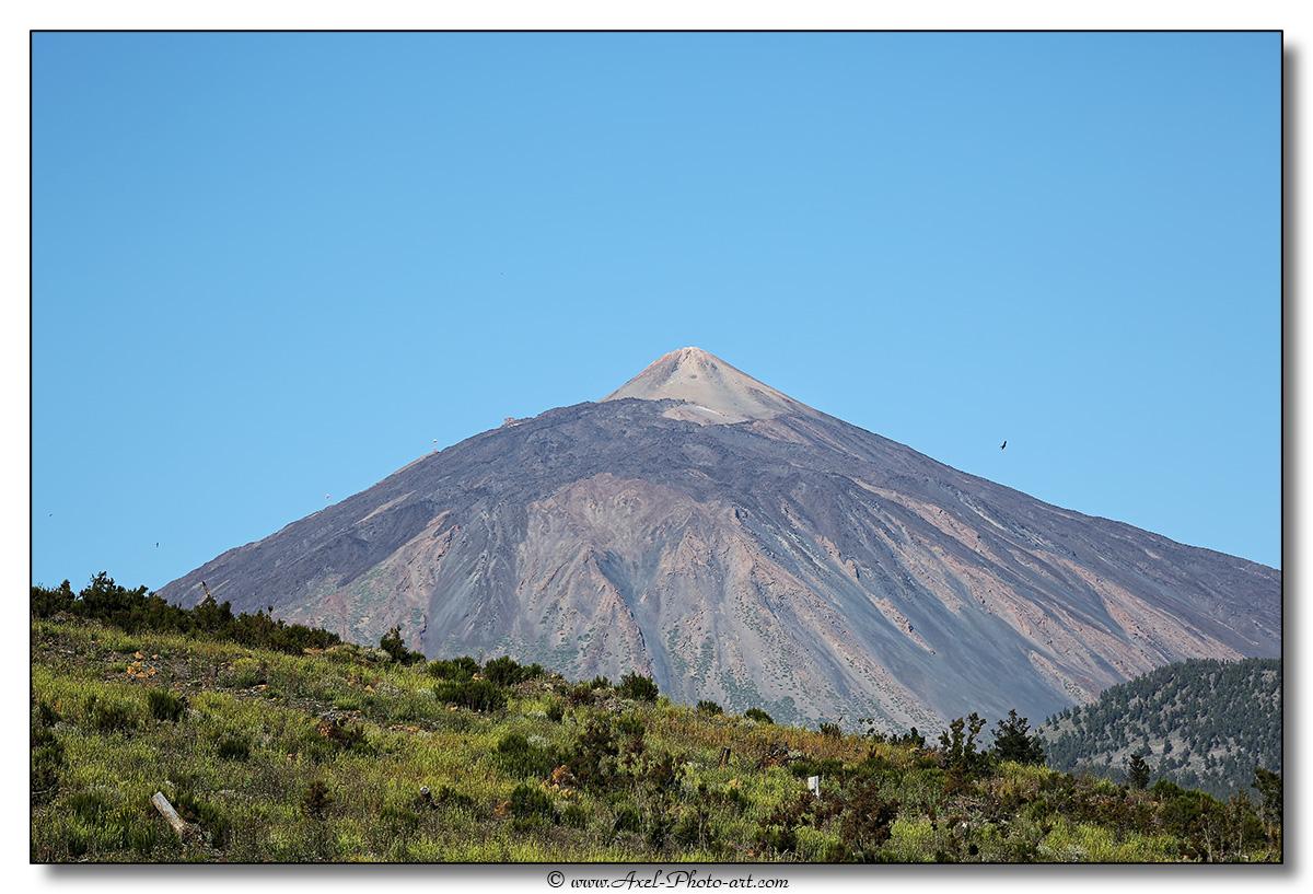 El Teide – Tenerife – Iles Canaries