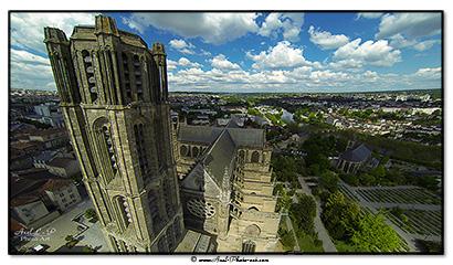 Cathédrale St Etienne Limoges