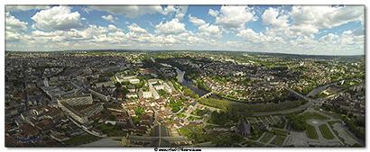 Quartier de la Cathédrale à Limoges