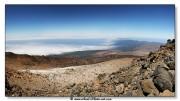 Volcan El Teide - Tenerife - îles Canaries - Panoramiques 360°