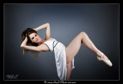 Camille - Equilibre sensuel