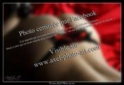 Page Facebook supprimée... Vive la censure Abusive !