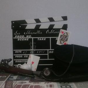Casting : Cherchons 5 Figurantes