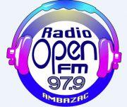 Parution Radio OpenFm 97.9