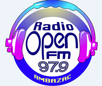 Parution Radio OpenFm 97.9