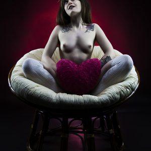 Poppy Quinn