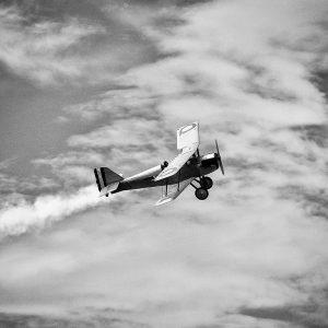 Légend'Air 2018 - Photos Noir et Blanc